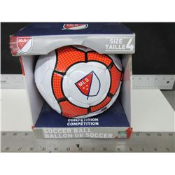 New Soccer Ball competition size 4