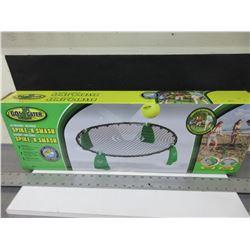 GO Gator Spike & Smash / great for camping , backyard or beach