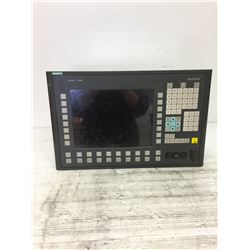 SIEMENS 6FC5210-0DF22-2AA0 SINUMERIK PCU 50 1.2GHZ OPERATING PANEL