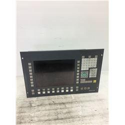 WOHRLE CBR12TCSN1105320 OPERATOR PANEL