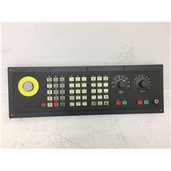 SIEMENS 6FC5203-0AD10-0AA0 CONTROL PANEL