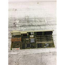 SIEMENS 6SN1118-0DM23-0AA0 CIRCUIT BOARD