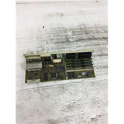 SIEMENS 6SN118-0DM23-0AA0 CIRCUIT BOARD
