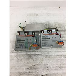 (3) SIEMENS 6EP1 935-6MD11 LEAD-BATTERY-PACK