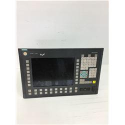 SIEMENS 6FC5210-0DF02-0AA0 SINUMERIK 810D/840D MONITOR