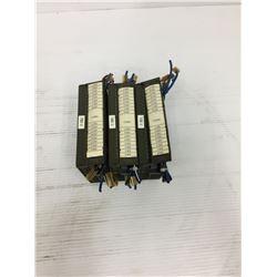 (3) SIEMENS 6ES7 321-1BH02-0AA0 SIMATIC S7