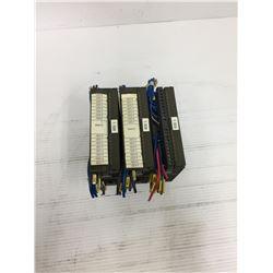 (3) SIEMENS 6ES7 322-1BH01-0AA0 SIMATIC S7 INPUT MODULE