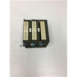 (3) SIEMENS 6ES7 334-0CE01-0AA0 SIMATIC S7 INPUT MODULE