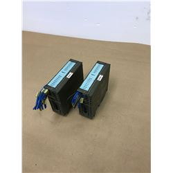 (2) Siemens 1P6ES7 321-1BH02-0AA0 Input Module