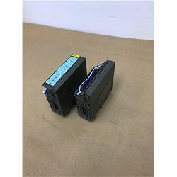(2) Siemens 1P6ES7 331-7KB01-0AB0 Input Modules