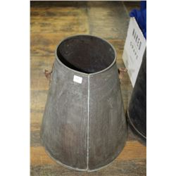 Copper Kettle - Cone Shaped w/Carry Handle