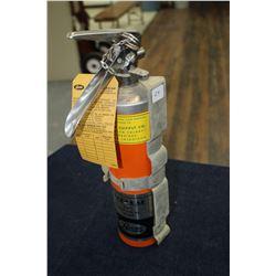 Old Pyropak Pyrene Fire Extinguisher