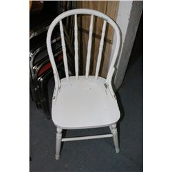 Vintage Kitchen Chair