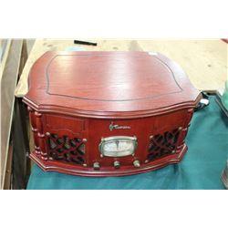 Emerson Portable Gramophone