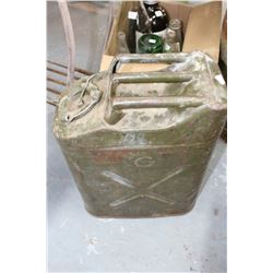 5 Gallon Jerry Can