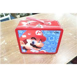 Mario Lunch Box