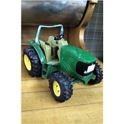 John Deere Tractor (Plastic)