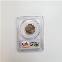 2000-P Virginia Quarter
