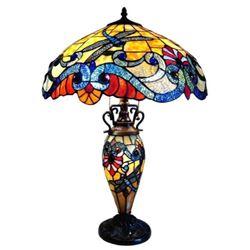 Double Lit Table Lamp