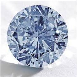 10ct Round Brilliant Cut Bianco Diamond