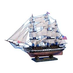 """USS Constitution Limited Tall Model Ship 30"""""""