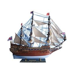 """Sovereign of the Seas Limited Tall Model Ship 39"""""""
