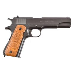 Colt Model 1911 Government Issue .45