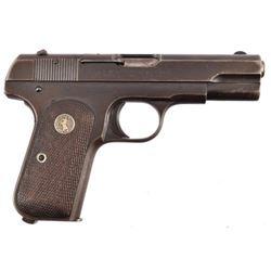Colt Model 1903 Pocket Hammerless .32ACP