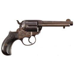 Colt Model 1877 Thunderer Revolver .41
