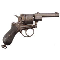 J. Saget New Orleans Revolver