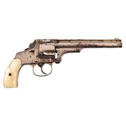 Merwin Hulbert & Co DA Small Frame Revolver