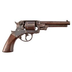 Starr Army .44 Double Action Civil War Revolver