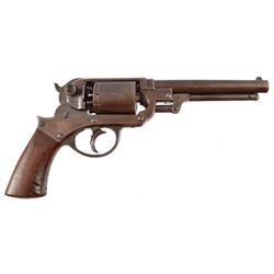Starr Navy .36 Double Action Civil War Revolver