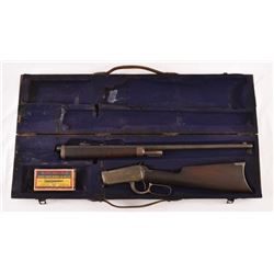 Cased Winchester 1894 30-30