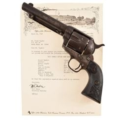 Colt Model 1873 Single Action .44-40