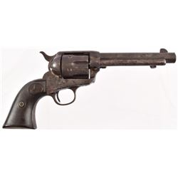 Colt Model 1873 Single Action .38-40