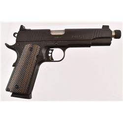 Remington 1911 R1 .45 Auto Pistol