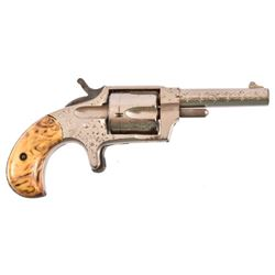 Hopkins & Allen Ranger No. 2 Revolver