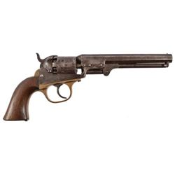 Cooper Belt Model Double Action .31 Revolver