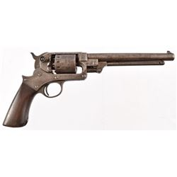 Starr Single Action .44  Army Revolver