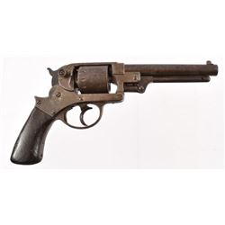 Starr Double Action Army .44 Revolver