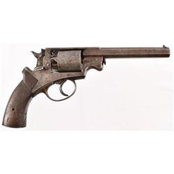 Massachusetts Arms Co. Kerr Patent Revolver