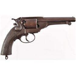 "London Arms ""Kerr"" Revolver"