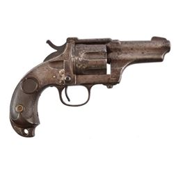 Hopkins & Allen Revolver