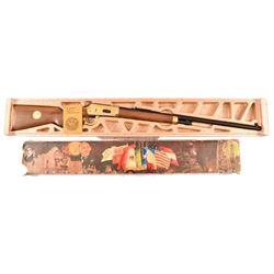 Winchester Model 94 Lone Star Commemorative Rifle