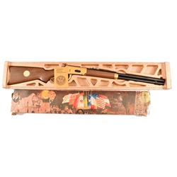 Winchester Model 94 Lone Star Commemorative