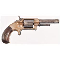 Whitneyville Armory Revolver