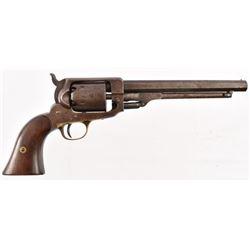 E. Whitney Navy .36 Revolver