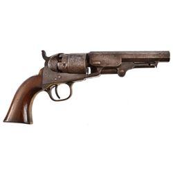 Colt Model 1853 Pocket Navy Revolver