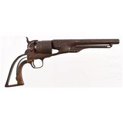 Colt Model 1860 Army Relic Revolver